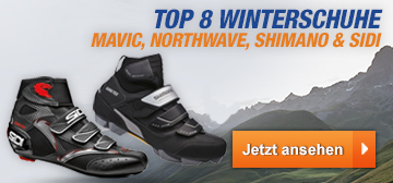 Top 8 Winterschuhe