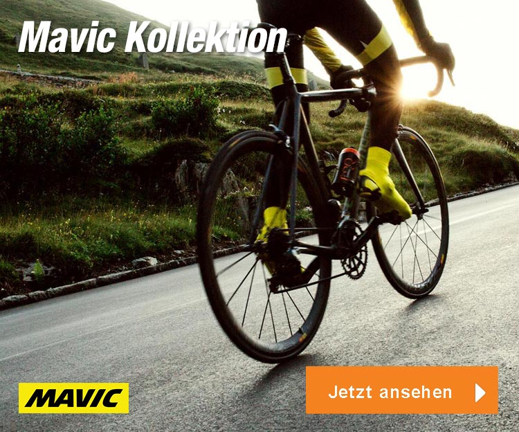 Mavic medium