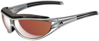 adidas Evil Eye Explorer S Aluminium Black LST Active Silver