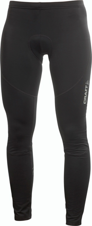 Active Bike Thermal Tight Platinum Damen