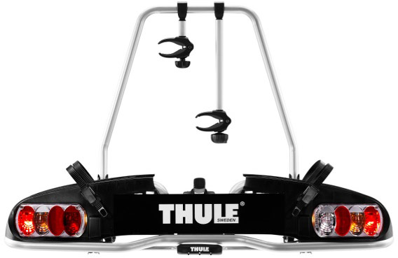 thule europower fahrradtr ger 915 f r 2 fahrr der modell. Black Bedroom Furniture Sets. Home Design Ideas