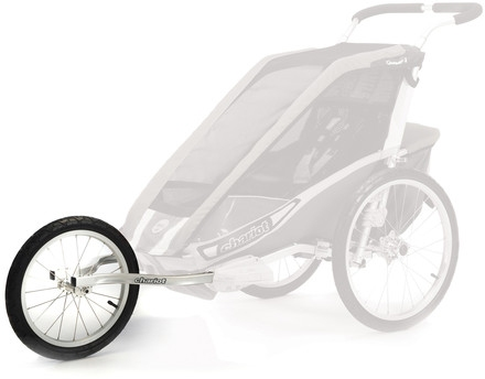 Chariot Jogging Set Cougar 2 Serie