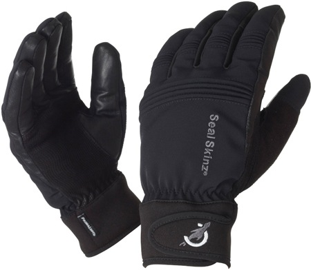 Performance Activity Glove Schwarz Handschuhe