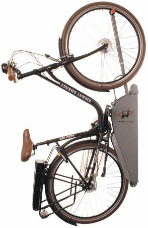 wheelylift fahrrad aufh ngesystem mit hebemechanismus 1835 max 35kg. Black Bedroom Furniture Sets. Home Design Ideas