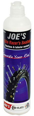 Joe`s No Flats Road Racing Sealant Flüssiglatex 125 ml