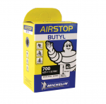 Michelin Airstop A2Race 25-32mm Schlauch Presta Ventil 40 mm