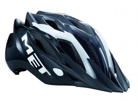 MET Crossover XLSchwarz /Anthrait Helm | Futurumshop.de