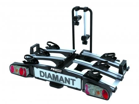 pro user diamant sg3 fahrradtr ger f r 3 fahrr der. Black Bedroom Furniture Sets. Home Design Ideas