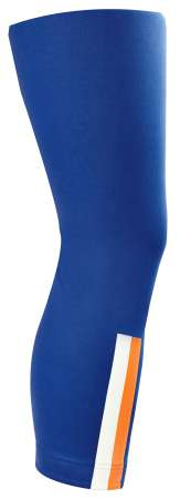 FUTURUM Knee Warmers Joris I Orginal Blue