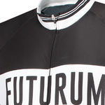 FUTURUM Jersey Short Sleeve Pepijn III Black