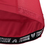 FUTURUM Jersey Short Sleeve Joris VI Original Red