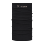FUTURUM Neck Warmer Joris Black