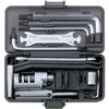 Topeak Survival Gear Box plus Rahmenhalterung